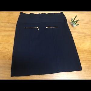 Reiss stretchy skirt m